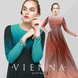 Zawara Dress (S)