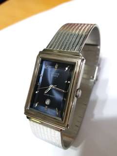 中古 citizen watch