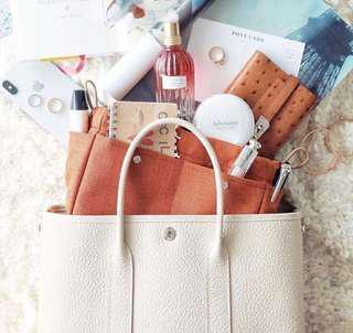 PO: Bag Organiser Fabric for all bags