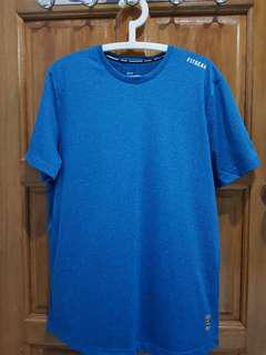 6 x Fitgear Wind T-shirts Men (Size XL)