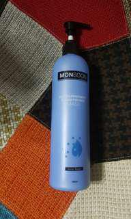 Monsoon Ice Peppermint Conditioner Mask