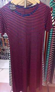 (New) Dress Kaos - spandek rayon