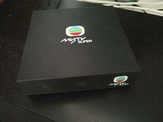 MYTV 電視盒