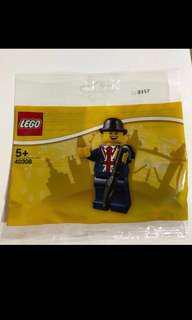 Lego Leicester
