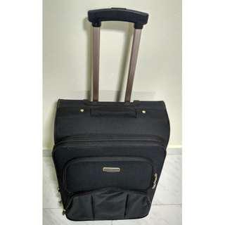 Passenger Soft-Case Luggage