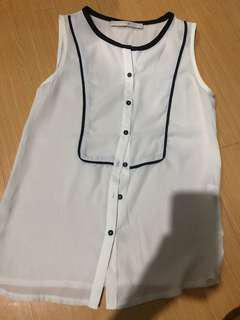 CLN blouse