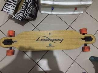 Loaded Flex 1 Longboard