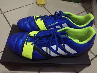 Adidas Nitrocharge 3.0 Football Shoes