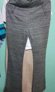 Forever 21 Long Knit Pants
