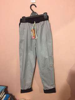 new! celana bahan