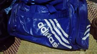 2pcs. Sports bag/travelling bag