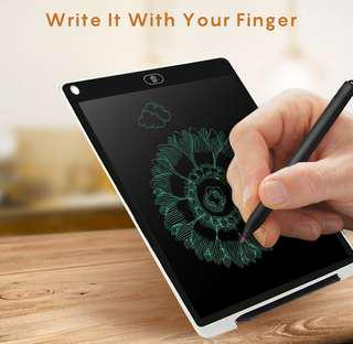 🚚 LCD writing tablet 8.5 inches