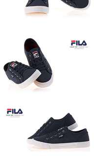 (Size 37.5) FILA Court 1991 Shoes / Sneakers