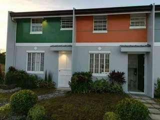 BATANGAS:5k Down Payment for 6 Months Solar Community Houses