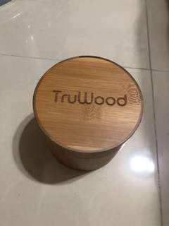 全新全新Truwood手錶,半次都沒戴