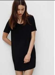 Wilfred Free Tiegin dress