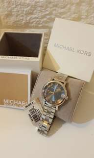 Auth not OEM Michael kors MK3559 Ladies watch coach kate spade anne klein fossil