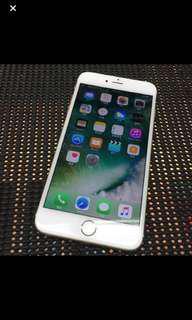 🚚 iPhone6.16G.金色.9成新