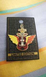 Hard Rock Cafe Fiji Limited Edition Pin