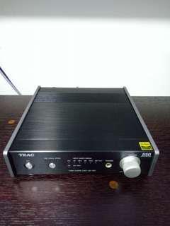 Teac USB AUDIO DAC UD-301 nt Fiio, AK, Shanlin, Sony