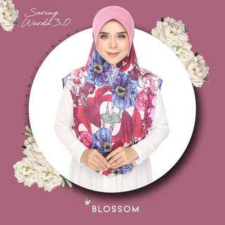Tudung Jimmy Scarves
