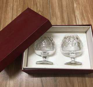 Limited Cartier Glasses  限量版玻璃杯