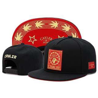 Cayler&Son Snapback Cap (Legalize)