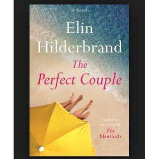 (ebook) The Perfect Couple by Elin Hilderbrand