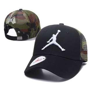 Nike Air Jordan Baseball Cap