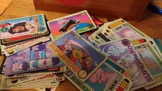 超級賽亞人-童卡