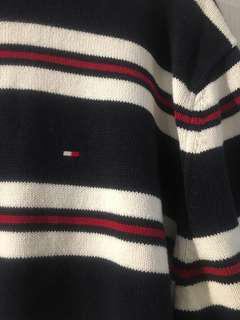LARGE-Tommy Hilfiger Sweater