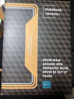 Notebook modular