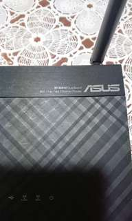 🚚 ASUS RT-AC51U Dual Band