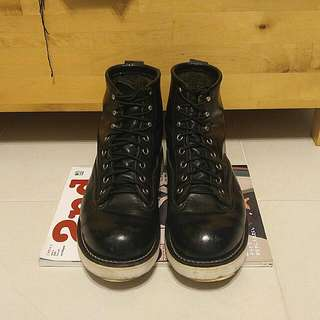 Red wing 2913 vintage 古著 boots