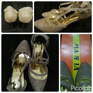 Sepatu Sandal High Heels