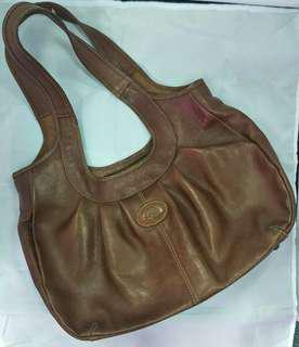 Leather Hand Bag #UNDER90