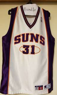 Champion authentic jersey s. marion
