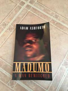 Madumo: A Man Bewitched-CHEAP
