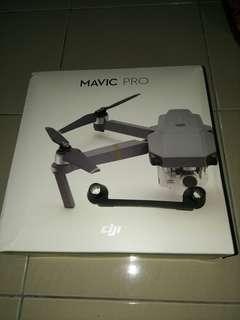 Dji Mavic Spark Air Remote stick holder