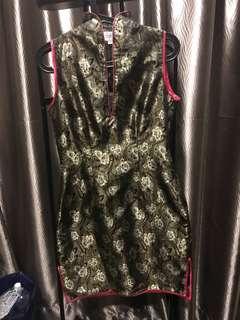 🚚 Cheongsam Chinese Dress