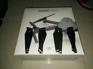 Dji Mavic Pro 8330F Propellers