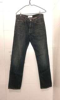 Chocolate jeans 靚料牛仔褲