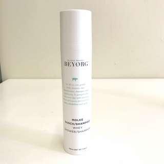 Beyorg Beyond Organics 有機無限 Whey Shower/ Shampoo乳清沐浴洗髮露