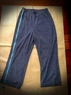 🚚 Vintage 古著長褲(⚠️非誠勿擾,請留意禮貌)