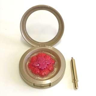 后 Whoo 牡丹花唇膏/彩潤唇膏盒 lipstick/lip balm/lip gloss