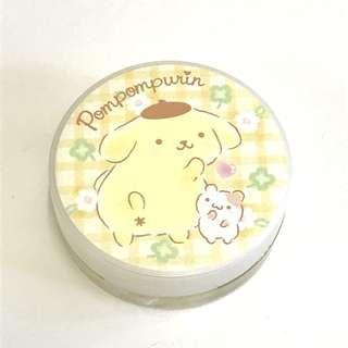布甸狗 布丁狗 保濕霜 Sanrio Pompompurin Moisturizing Cream
