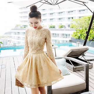 🚚 Lace Dress-reduce 78$ to 38$