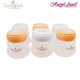 breast milk storage bottle Wide neck