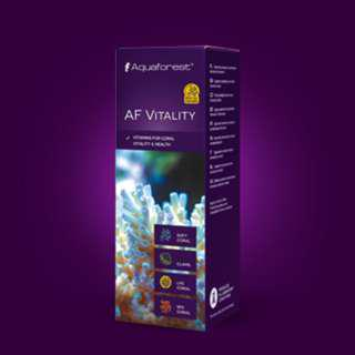 aquaforest AF Vitality reef supplement – 50ml