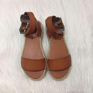 AEO sandals